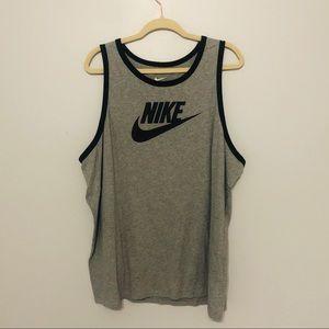 Men's Nike Tank Top